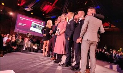 Global Gaming Affiliates wins big at the iGB Affiliate Awards