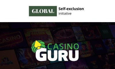 Casino Guru Launches Initiative to Create Global Self-Exclusion Scheme