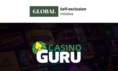 Casino Guru Launches Initiative to Create Global Self-Exclusion Scheme