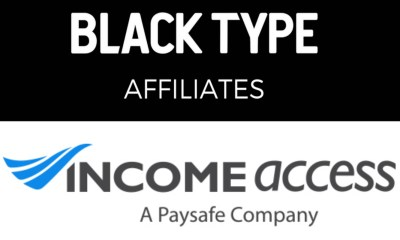 Black Type launches affiliate program with Income Access