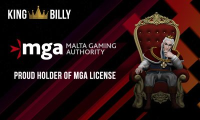 King Billy Casino. King of Malta!