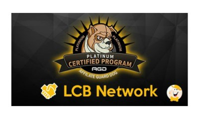 LCB Acquired Affiliate Guard Dog To Support Safe Gaming