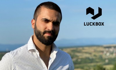 Luckbox hires Mike Bazzi as Affiliates Manager
