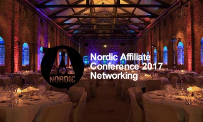 NAC2017 networking