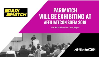 Leading operator Parimatch joins growing list of AffiliateCon Sofia exhibitors