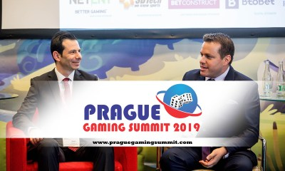 Operators and Affiliates Storming the iGaming and Financial Industries discussed at Prague Gaming Summit 3