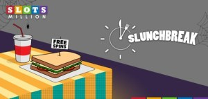 Slinchbreak promo