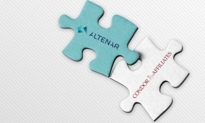 Altenar Announces New Partnership with Condor Gaming