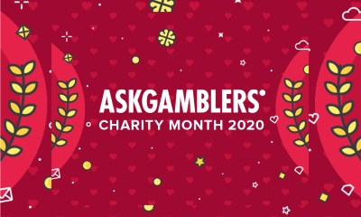 "AskGamblers Donates Funds to Charity Organisations – ""Zvoncica"" and NORBS Foundation, as Part of Charity Month"