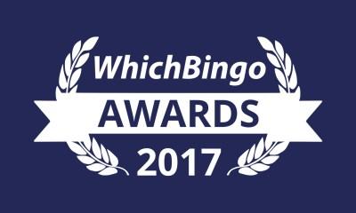 WhichBingo Awards 2017