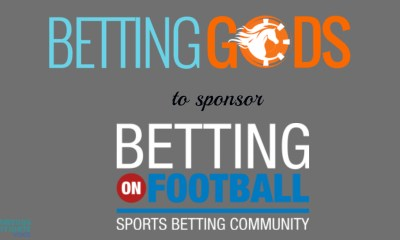 Betting Gods sponsor BOF2017