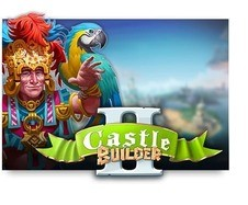 castle builder - microgaming