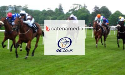 Catena Media acquires gg.co.uk