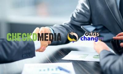 Checkd Media acquires Oddschanger