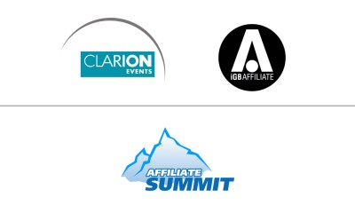 Clarion Events buys Affiliate Summit