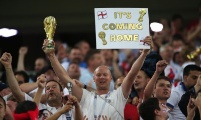 Can EURO 2020 Spark a Betting Boom for Britain's Bookies?