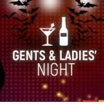 Gents & Ladies' Night