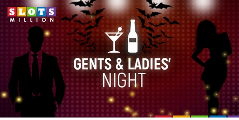 Gents & Ladies' Night