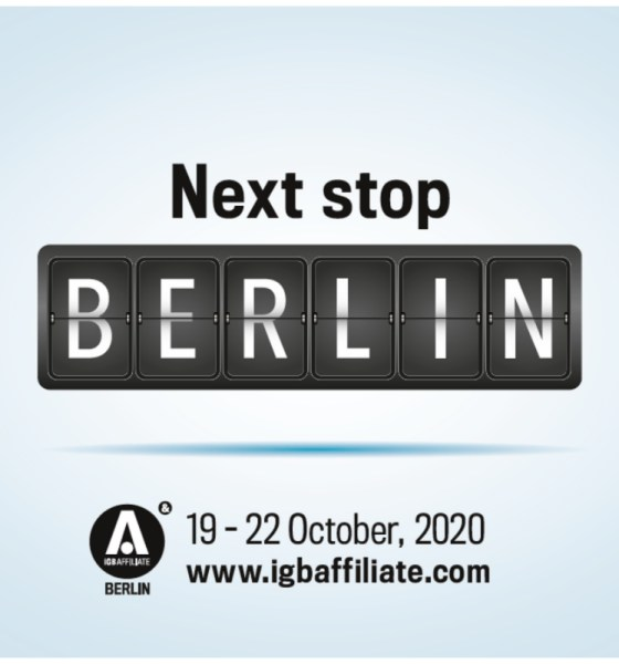 iGB Affiliate Conference in Berlin: What to Expect?
