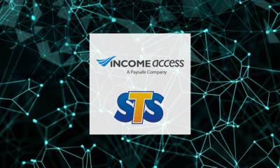 STS Launches Affiliate Programme with Income Access