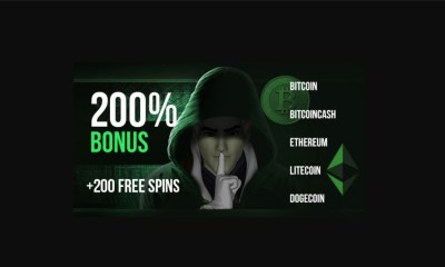 To BTC or not to BTC? Here is what King Billy Casino says!