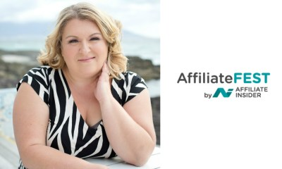 Exclusive interview with Lee-Ann Johnstone ahead of the AffiliateFEST Bootcamp2018