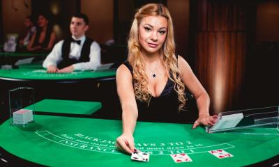 Live Dealers Prove Big Draw for Online Casinos