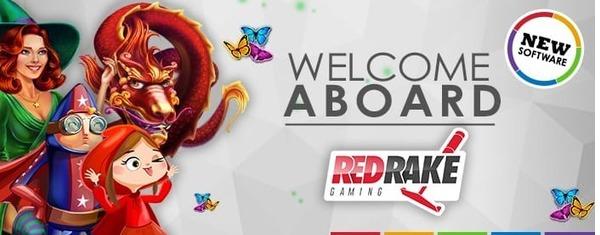RedRake Gaming