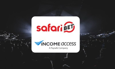 Safaribet Kenya Launches Affiliate Programme with Income Access