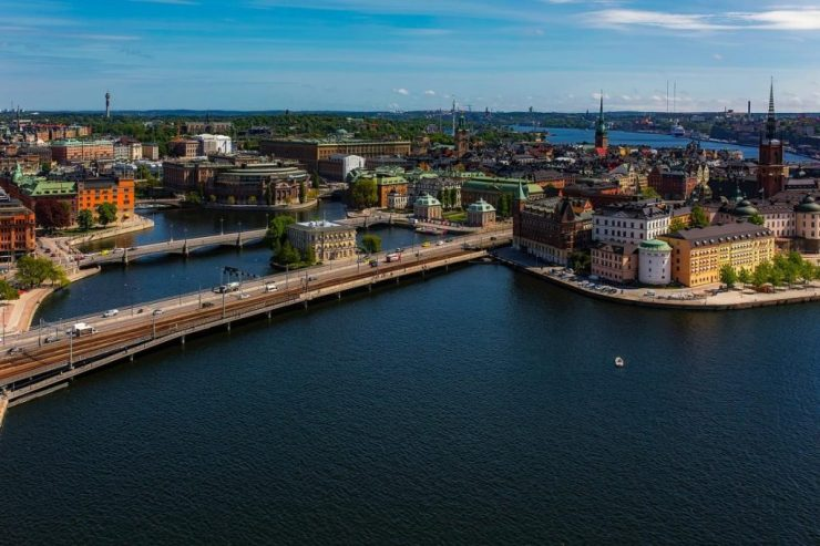 Stockholm NAC 2017