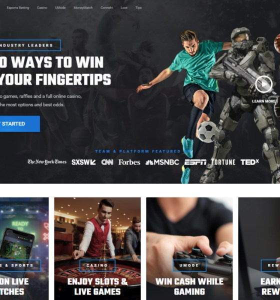 Unikrn Welcomes Affiliate Partners to Wagering's Leading Esports Betting Platform
