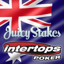 Intertops and Juicy Stakes Offer Extra $2,500 in Aussie-Themed Tournament Guarantees this Weekend