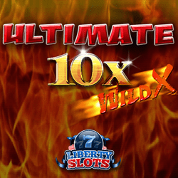 ultimate 10x wild slot from WGS