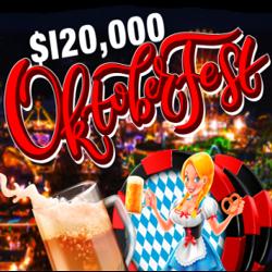 Oktoberfest casino bonus contest at Intertops Casino