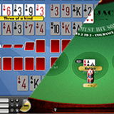 blackjack and video poker contest