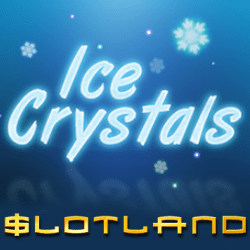 Ice Crystals slot debuts at Slotland with $17 freebie