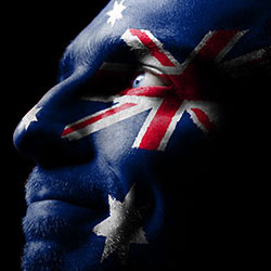 australia day poker tournaments