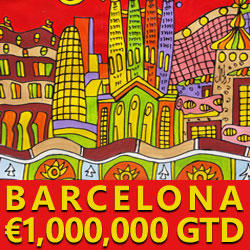 millions barcelona satellite tournaments at intertops poker