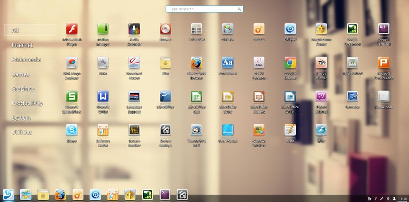 Beautiful Linux distro based on Ubuntu - Tutorial and Full ...