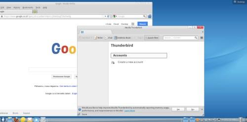 rosa linux 2012 marathon screenshot 5
