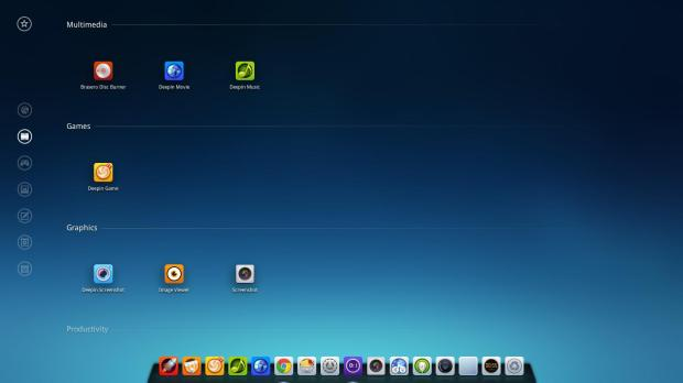 deepin 2014 screenshot 3