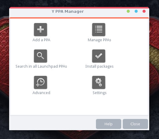 y ppa manager 1