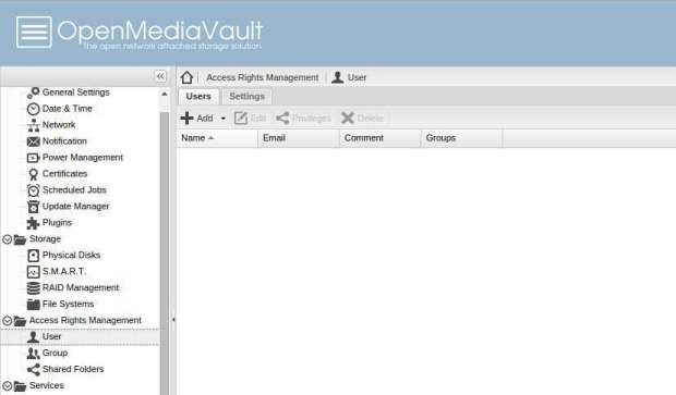 openmediavault-1-0-screenshot