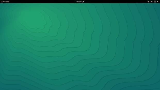 opensuse 13.2 screenshot 2