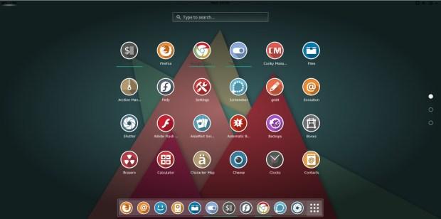 ardis basic icon theme fedora 20 1