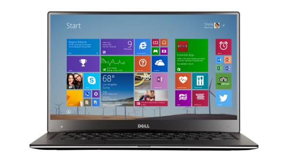 dell xps 13 9343 chipset drivers