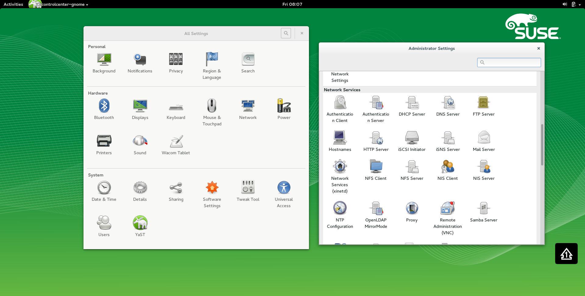 Download SUSE Linux Enterprise Server 15 SP1