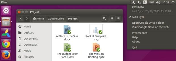 overgrive ubuntu