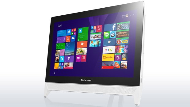 Lenovo C20-05 All-in-One