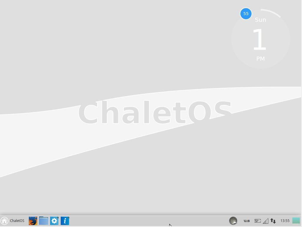 ChaletOS 14 04 3 Installation Tutorial - Tutorial and Full Version